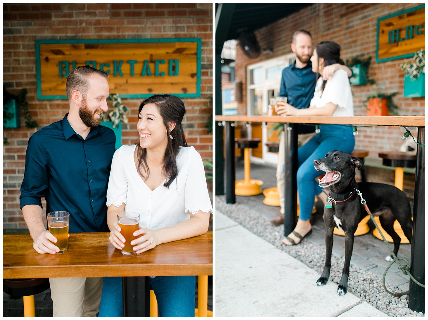Satellite Bar_Fort Fisher_Engagement Session_Wilmington NC_Erin L. Taylor Photography_0002.jpg