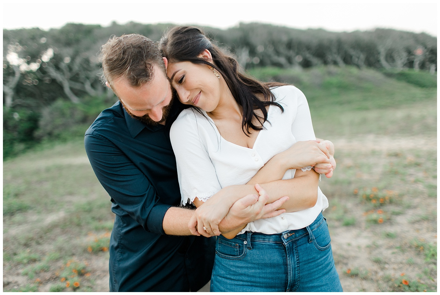 Satellite Bar_Fort Fisher_Engagement Session_Wilmington NC_Erin L. Taylor Photography_0027.jpg