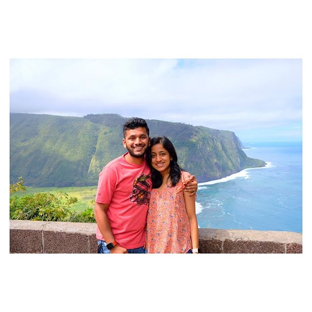 The best spot on the big island in Hawaii. #hawaii #bigisland #withher #love #scenery #islandlife #turquoise #beach #waipiovalley #wanderlust