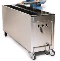 Ultrasonic Cleaning System, aka Sonicator