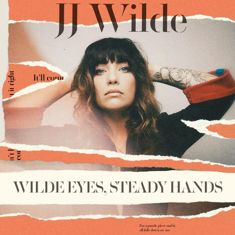 JJ Wilde - EP Cover.jpg