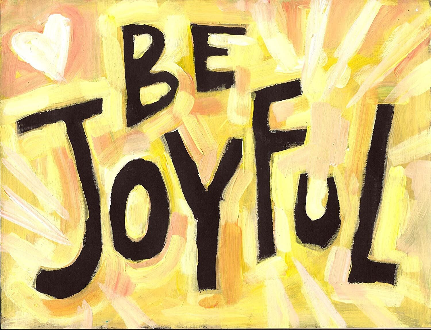 Philippians 1 - Be Joyful — Belton Church of Christ