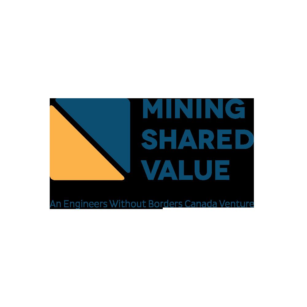 Mining Shared Value