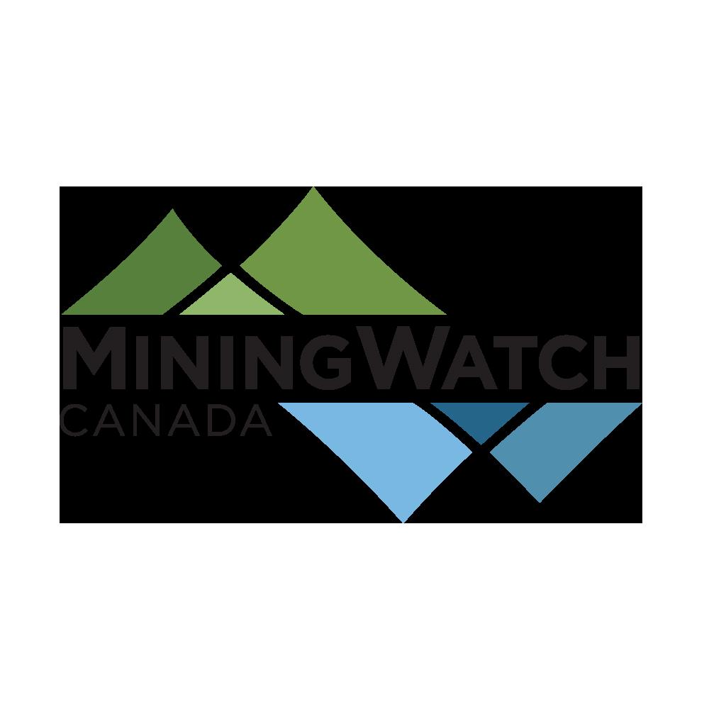 Mining Watch Canada