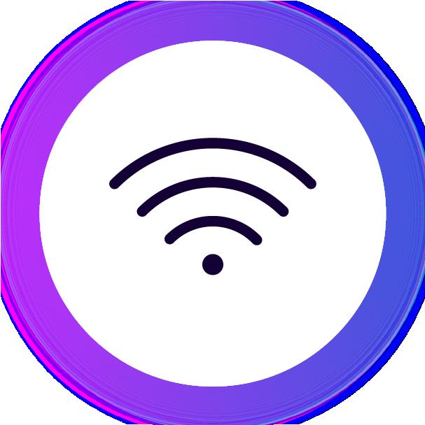 - Free WiFi