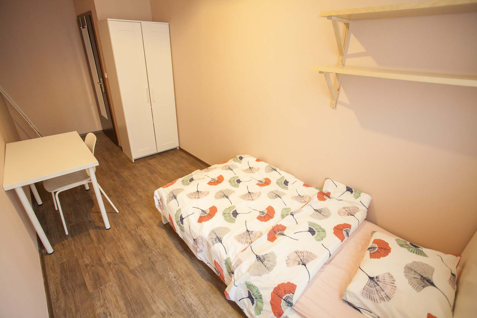 Small Single ROOM - From 11 500 czk