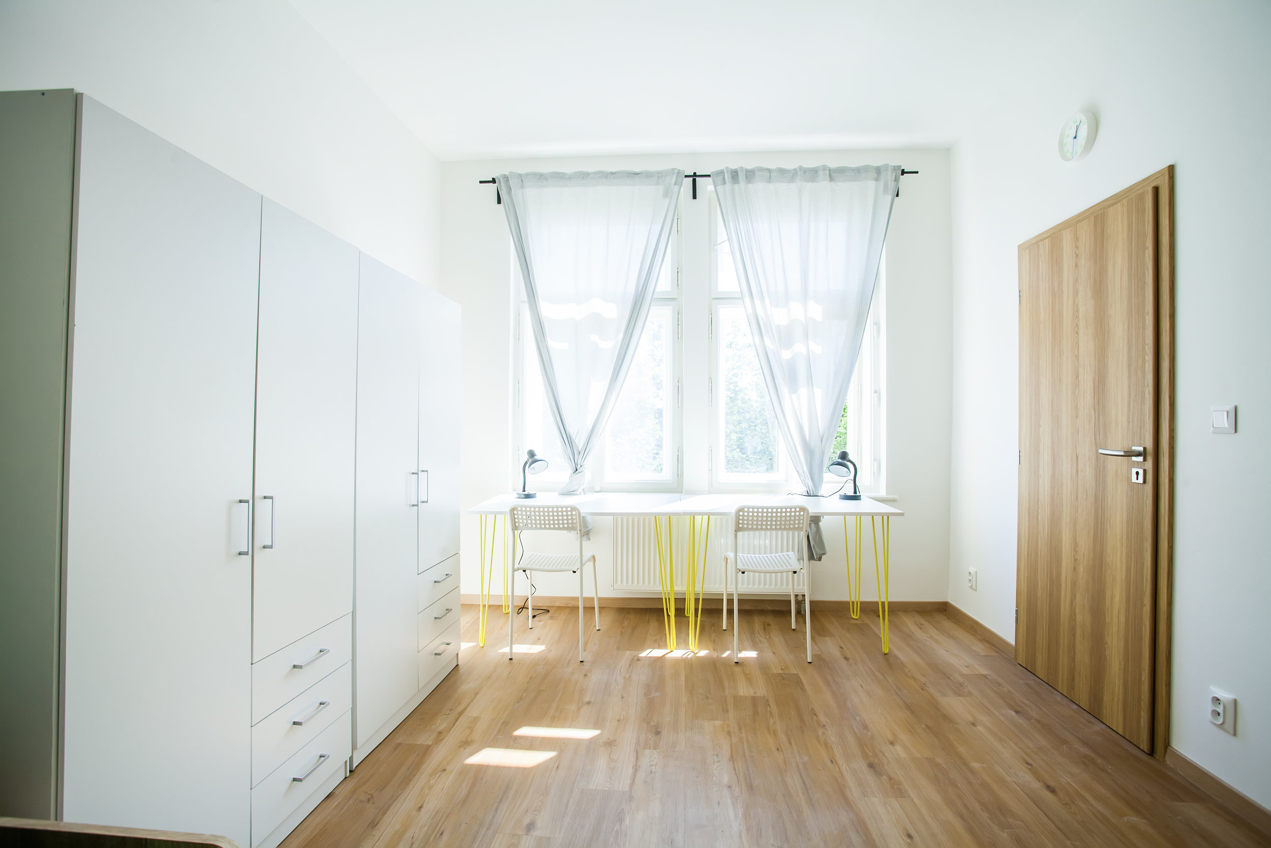 DOUBLE ROOM IN NA ŠACHTĚ 9 RESIDENCE - From 8000 czk