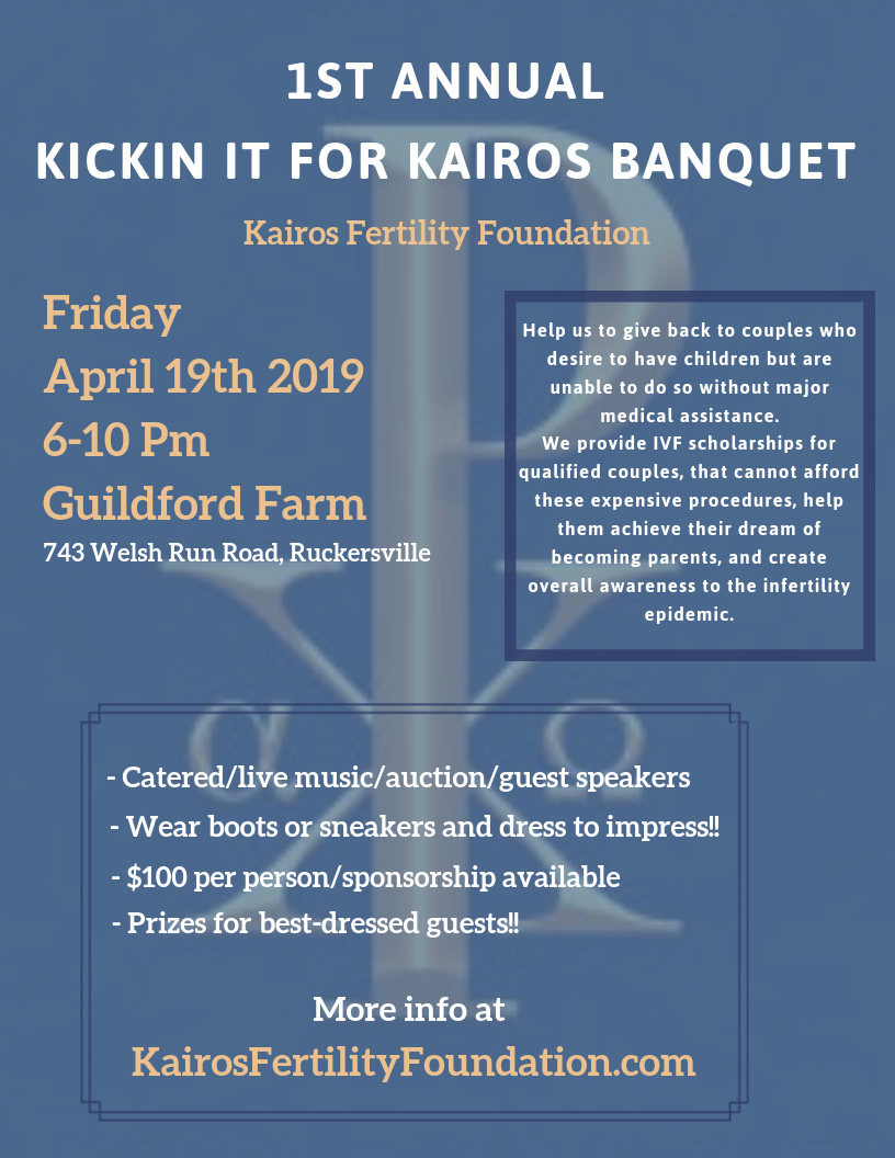 1st Annual Kickin It For Kairos Banquet.PNG