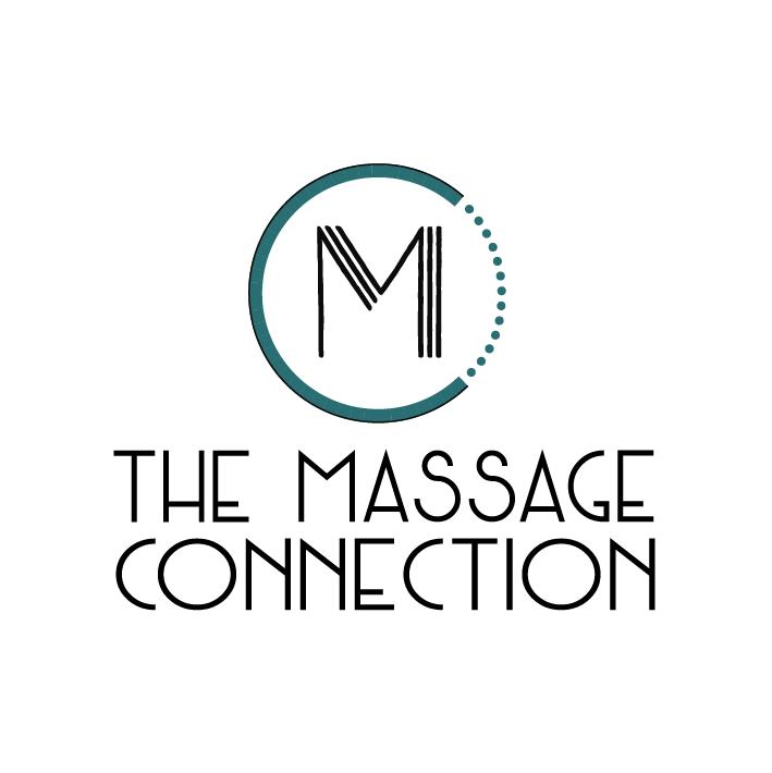 massage connection logo