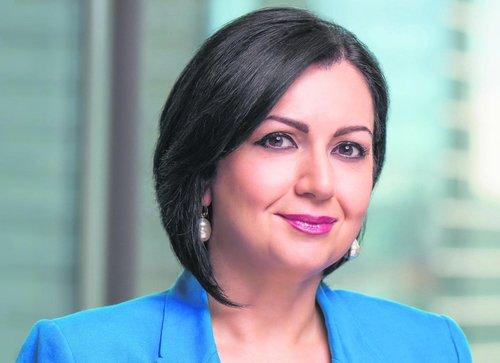 Tina Tehranchian, CFP, Assante Capital Management Ltd.