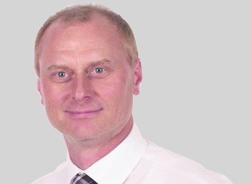 Peter Ficek, CFP, Terra Firma Financial
