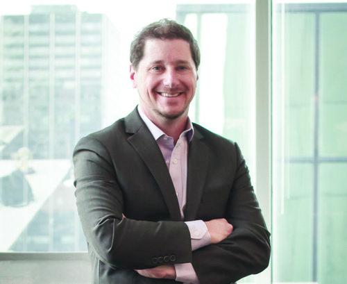 Cary List, President & CEO, FP Canada