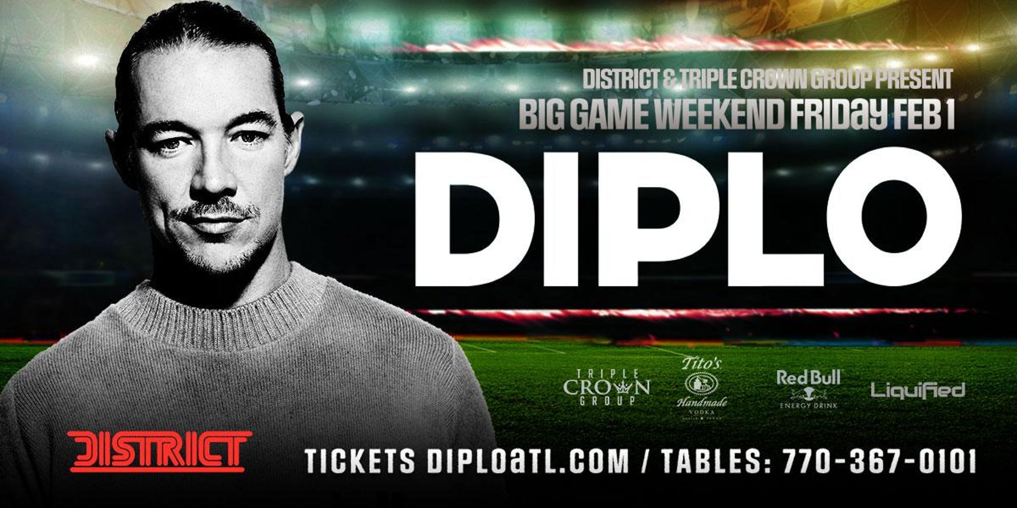 FRIDAY, FEBRUARY 1ST, 2019 | DISTRICT DIPLO