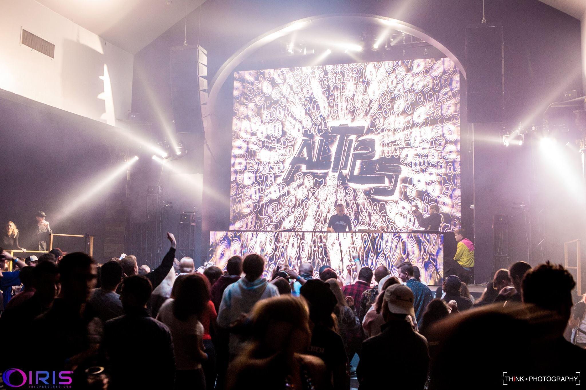 ALTI2D Atlanta EDM Events Concerts Shows