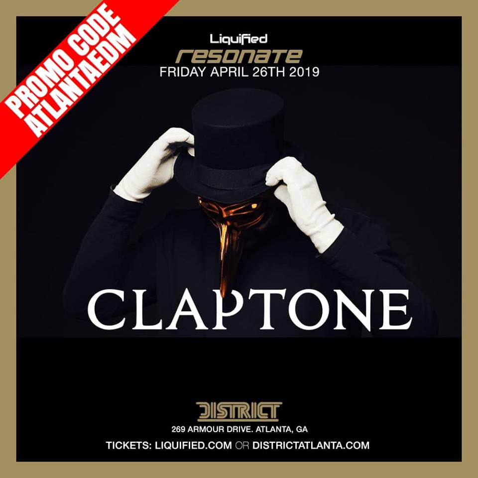 4.26 Claptone Liquified District Atlanta EDM Events Concerts Shows.jpg