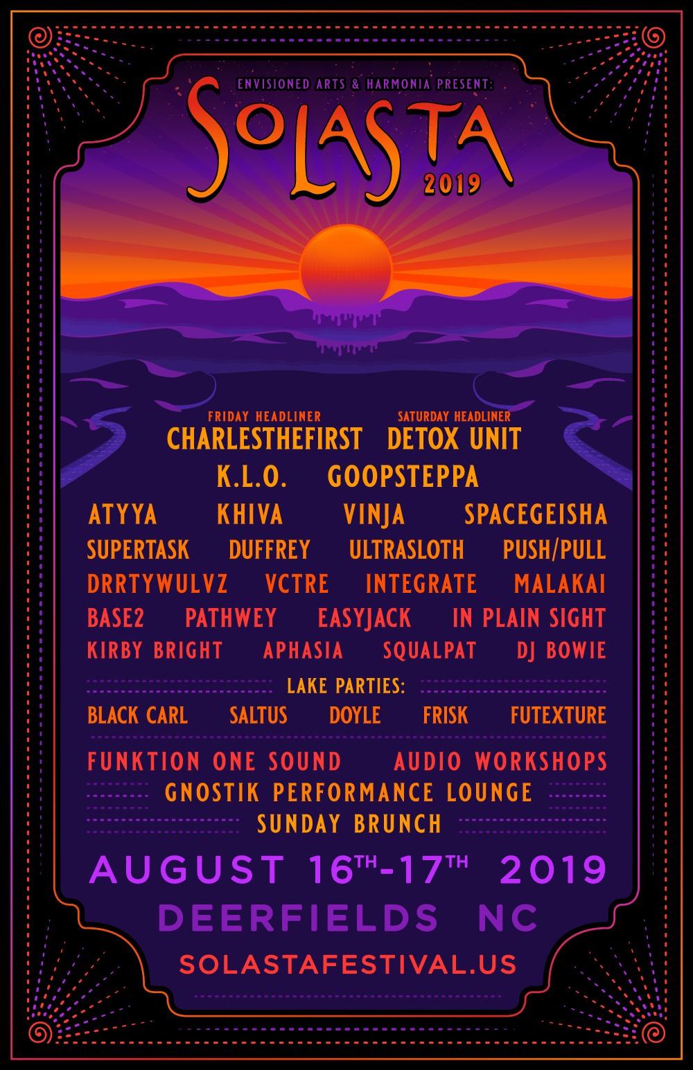 8 August 16 18 2019 Solasta Deerfields NC Atlanta EDM Events Shows Concerts Festivals.jpg