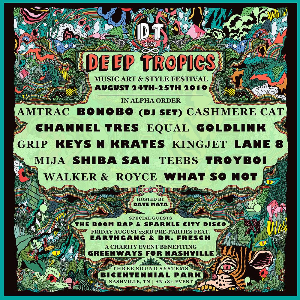 8 August 24 25 2019 Deep Tropics Music Art Style Festival Nashville TN Atlanta EDM Events Shows Concerts Festivals.png