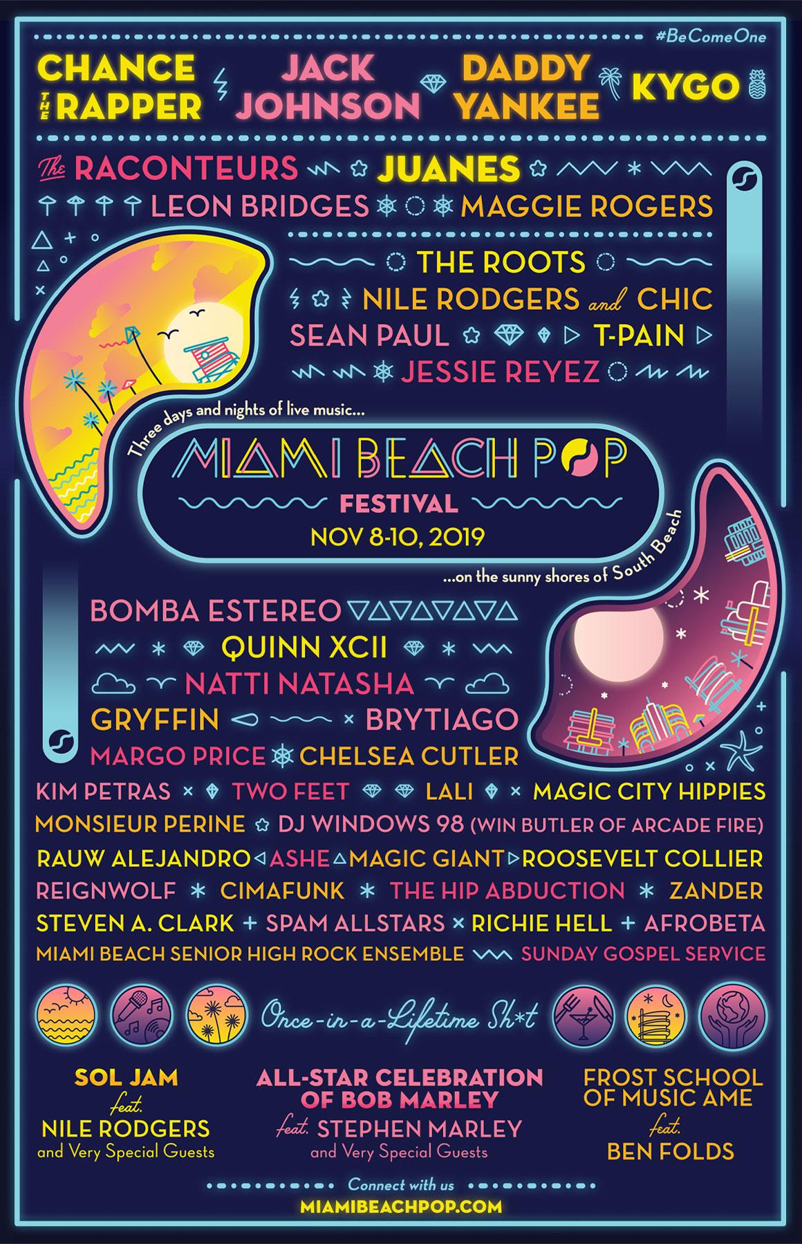 11 November 8 9 10 Miami Beach Pop Festival Miami FL Atlanta EDM Events Shows Concerts Festivals.jpg