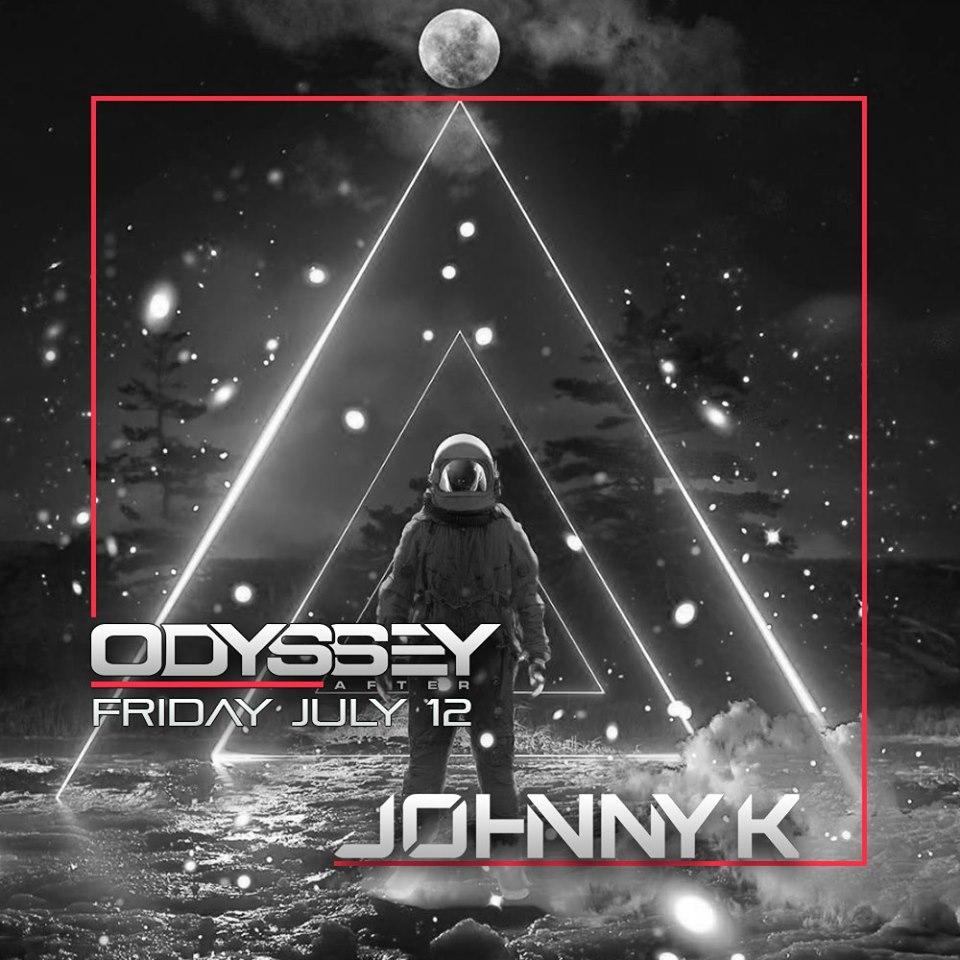 ODYSSEY ATLANTA - JOHNNY K
