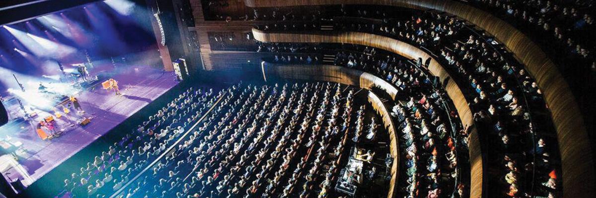 No.4 - Den Norske Opera og Ballett