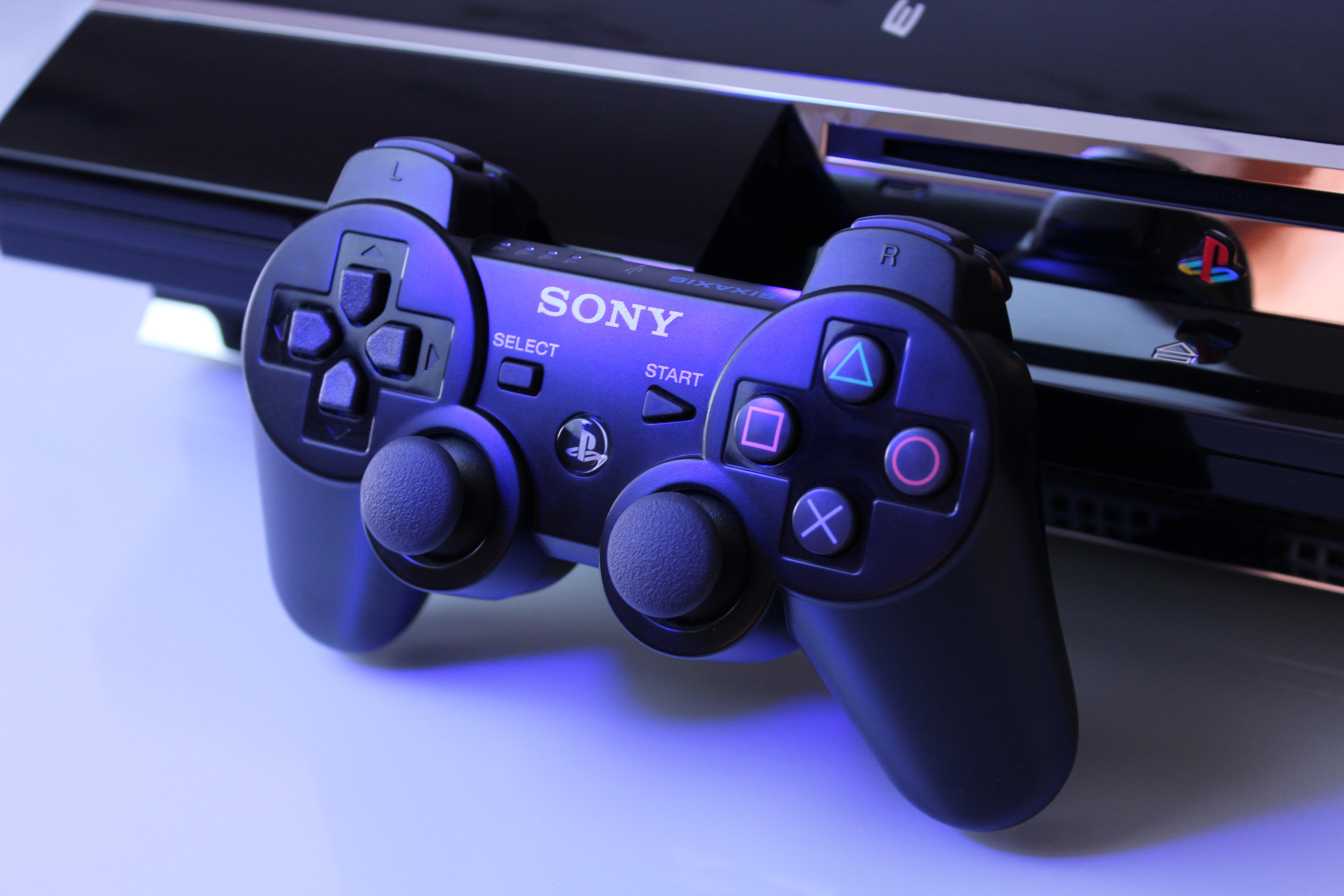 The sales of the PS3 were severely impacted by the Great Sony Hack of 2011  Photo by  Nikita Kostrykin  on  Unsplash