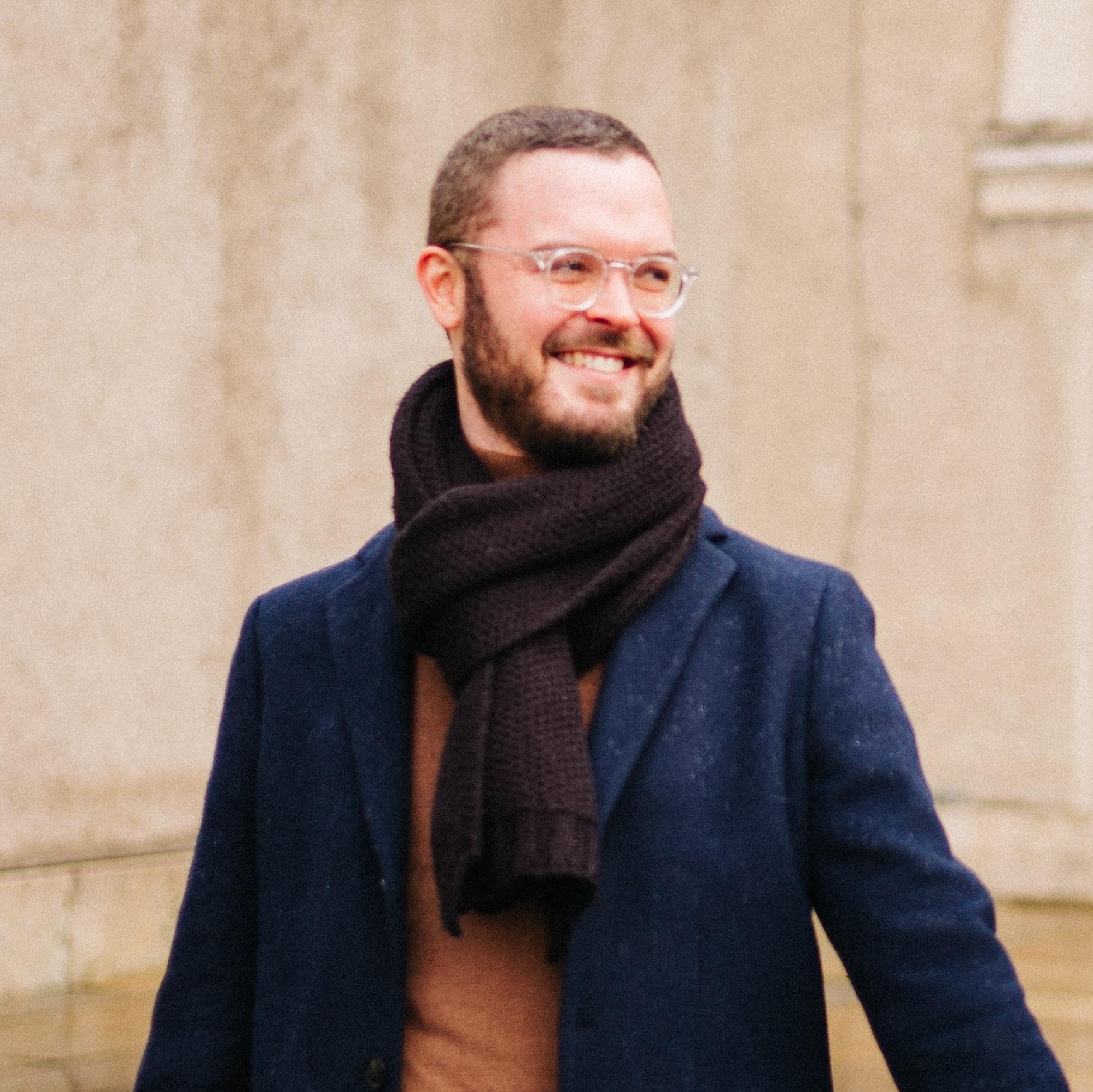 Alexander C. Gansmeier - Conference Interpreter Profile