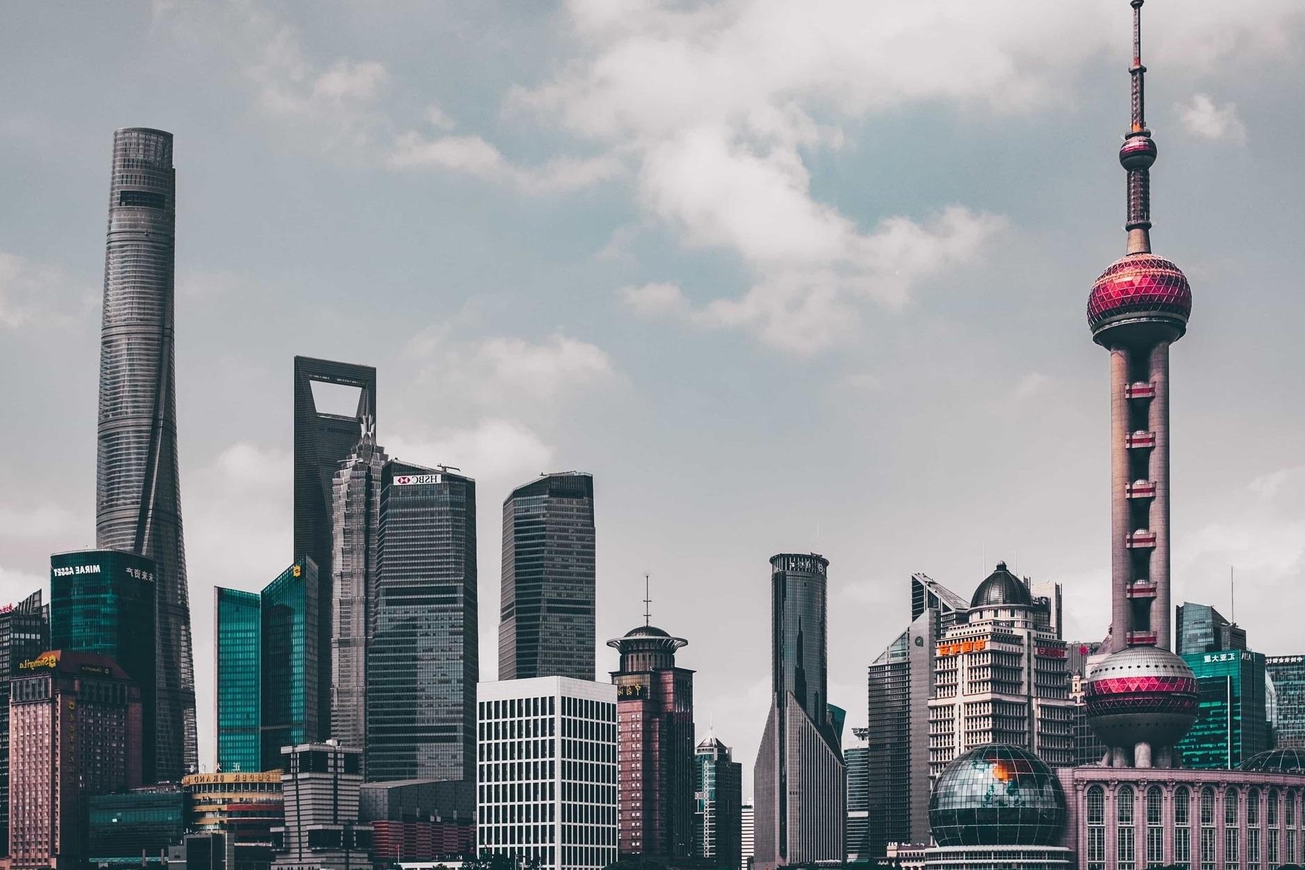 Konferenzdolmetscher für Chinesisch