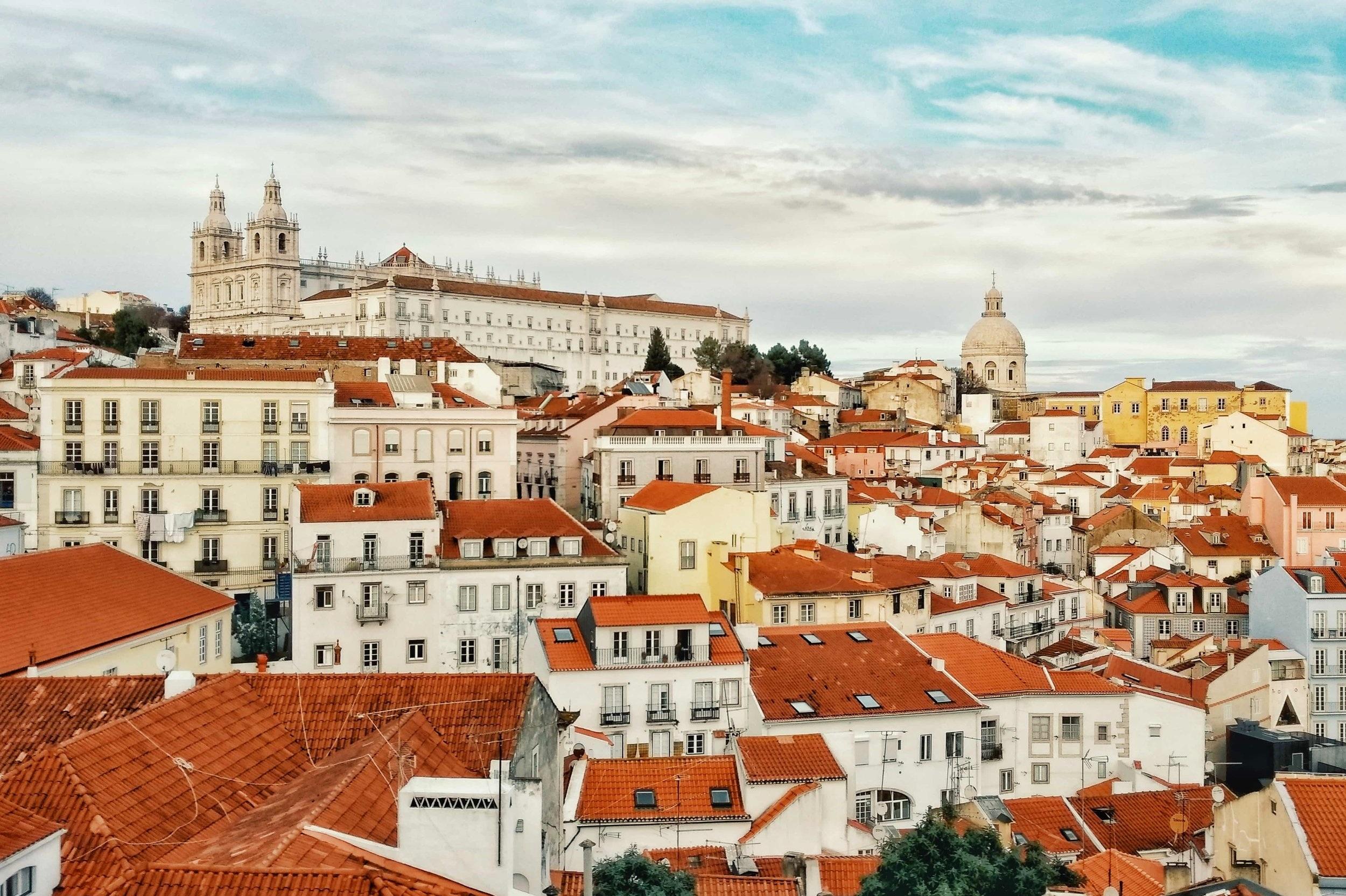 Konferenzdolmetscher für Portugiesisch