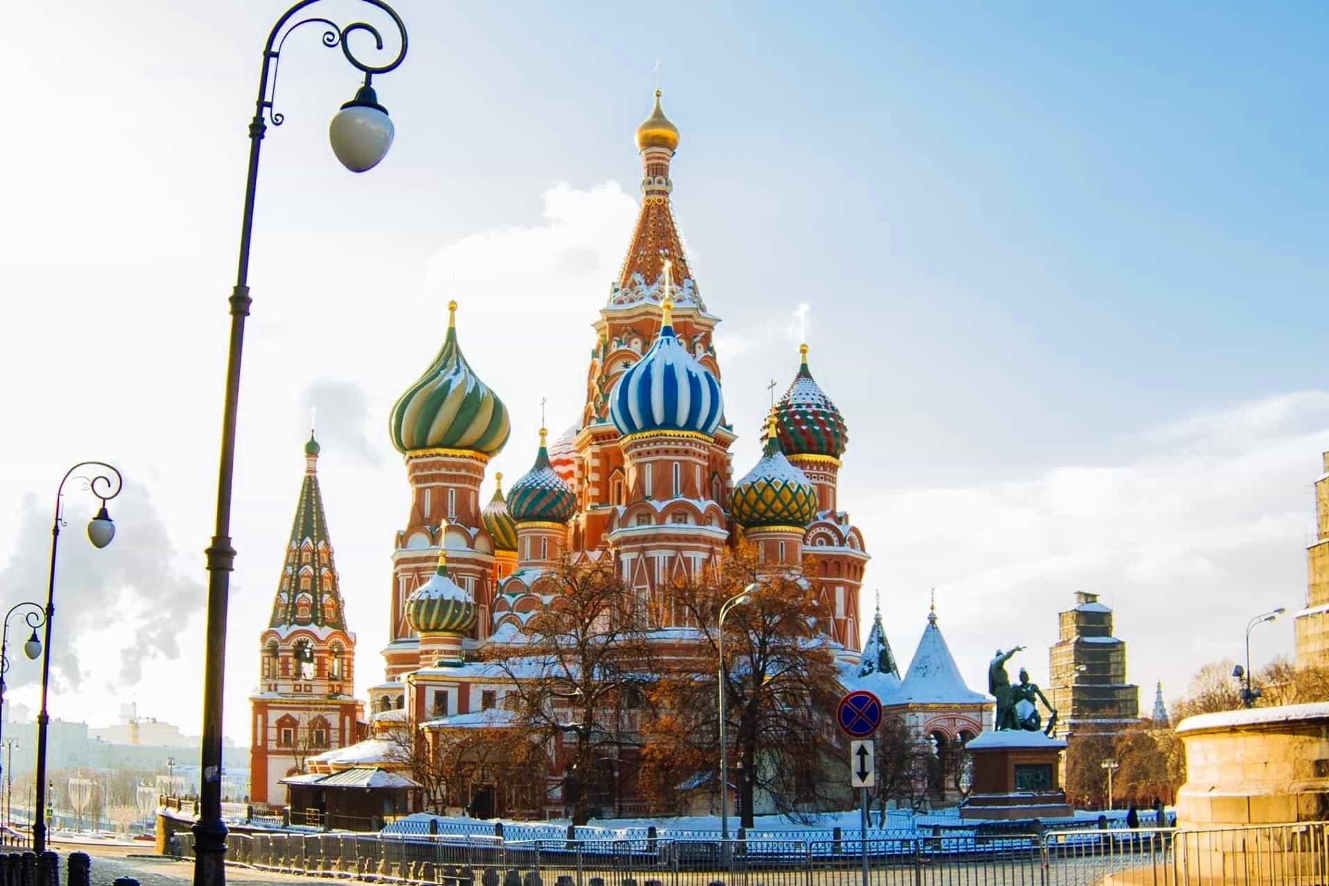 Konferenzdolmetscher für Russisch