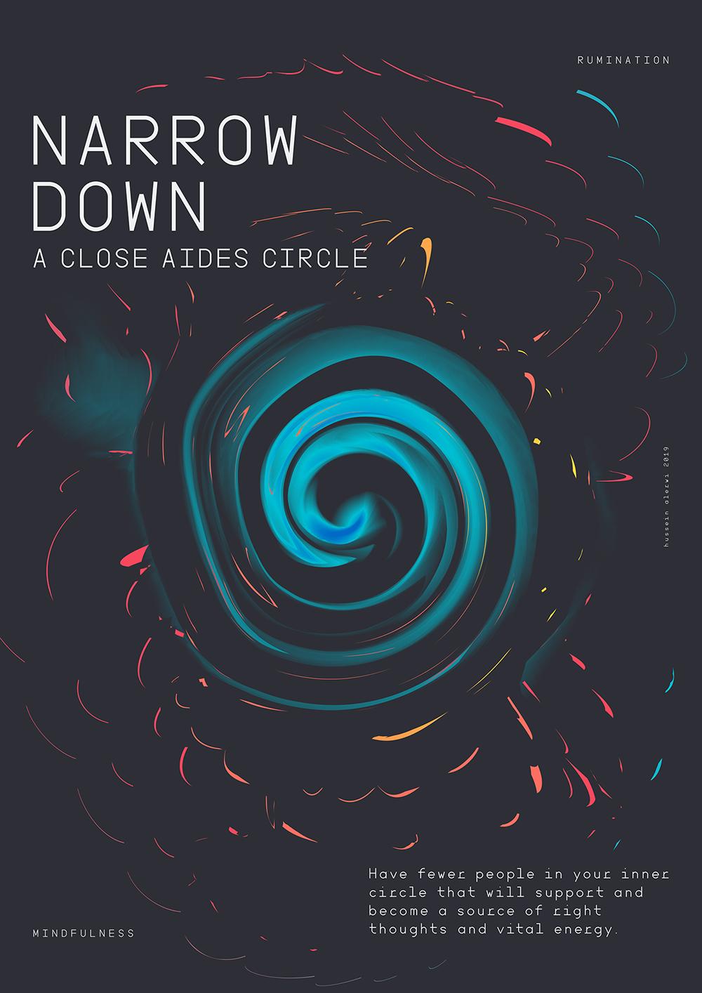 RUMINATION-Narrow Down