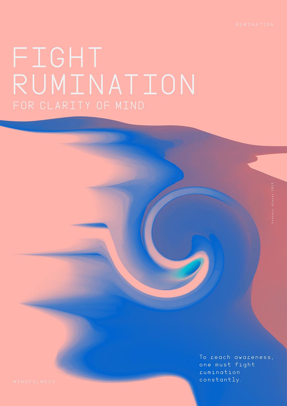 RUMINATION-Fight