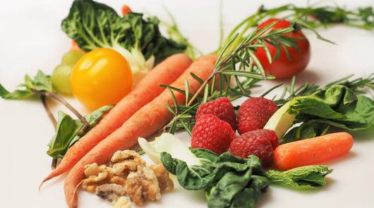 Promoting a sustainable food system -