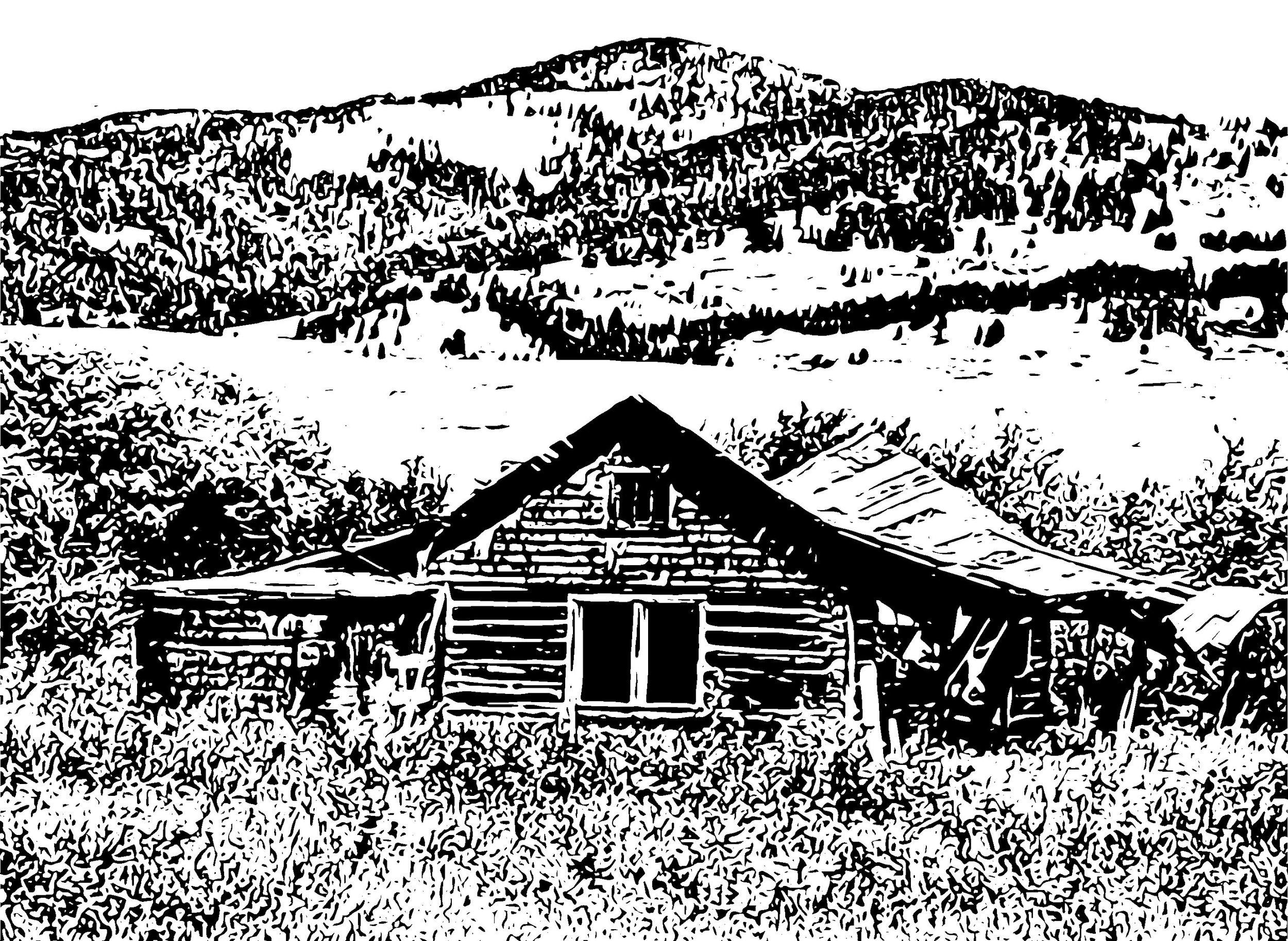 Bertie's Montana Homestead