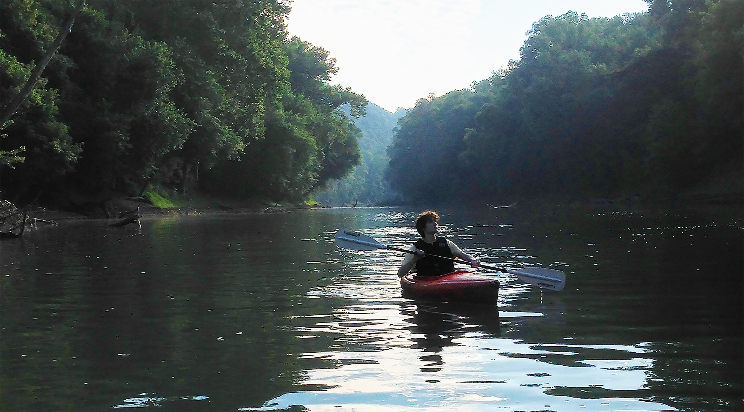 Mammoth Cave National Park, Kentucky. Photo by National Park Service