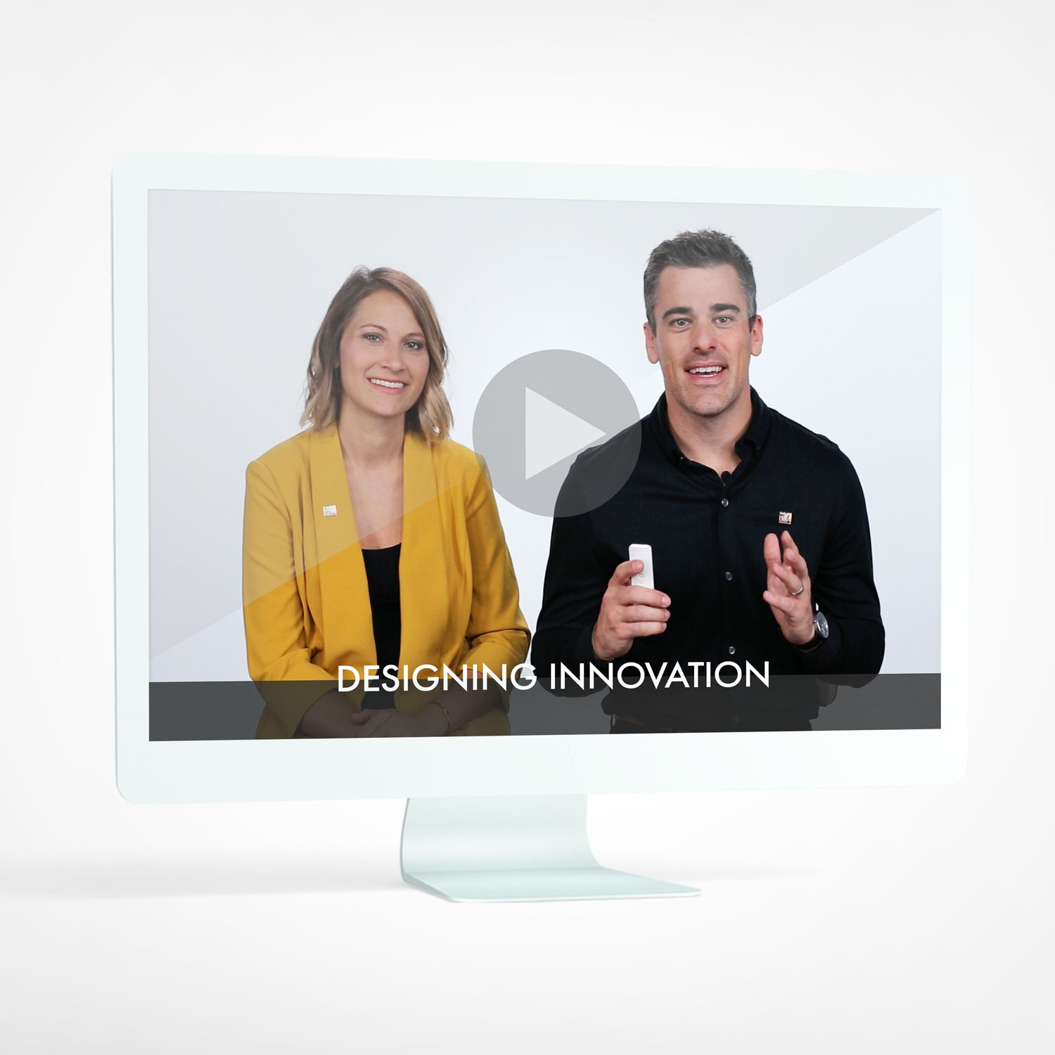 Designing Innovation Online Training - Launching May 6