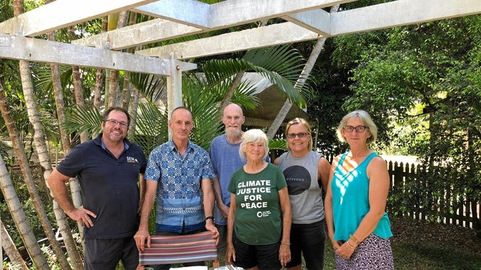 Repower Cooran - Noosa is home to both coastal and hinterland communities. We are proud of the work our partner program Repower Cooran has achieved in its goal for zero emissions living.