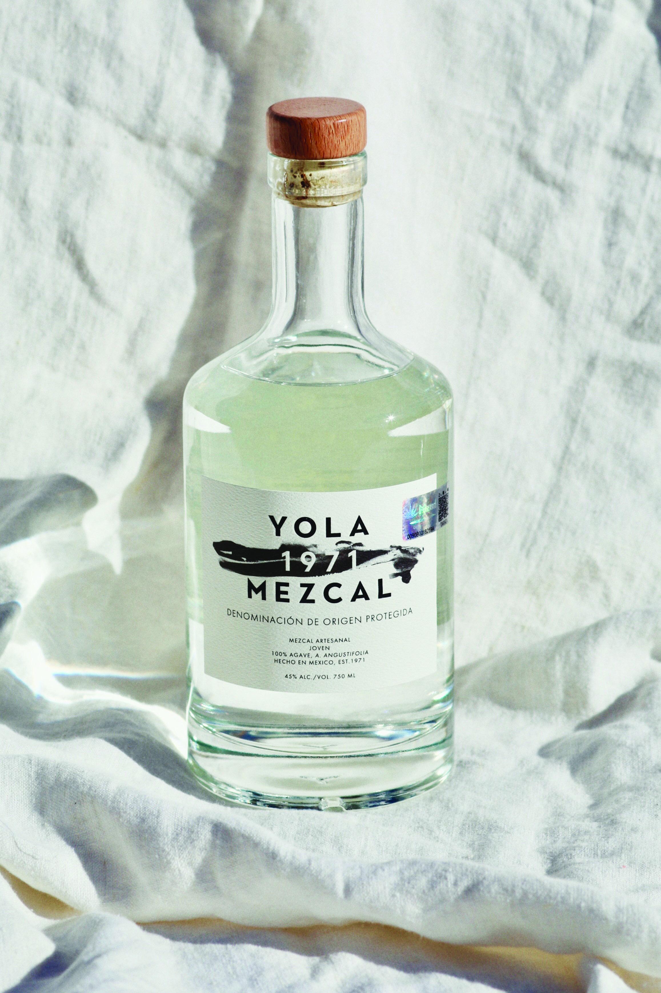 yola mezcal - gina correll aglietti, co-founder