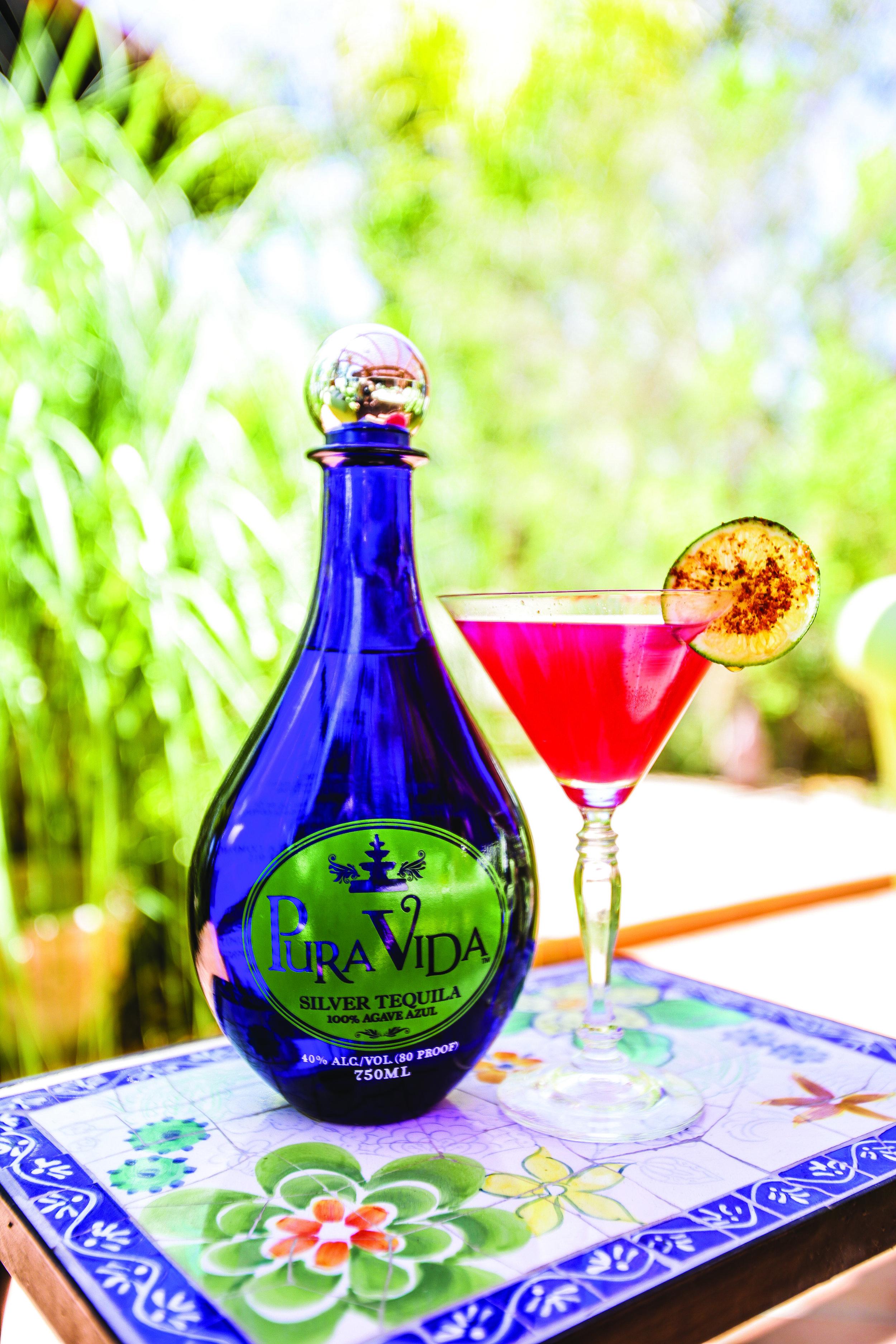 pura vida tequila - kaitlyn skloss, co-founder