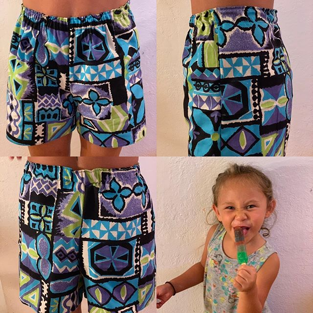 Love me these shorts...