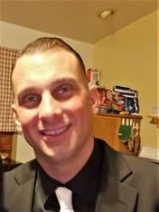 Pastor Christopher Benson