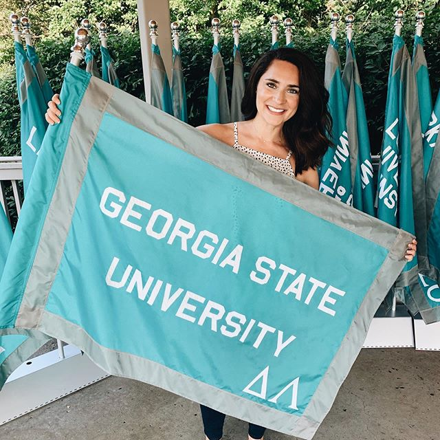 It's impossible to put into words what this organization has done for me. I'm so grateful for the women who have paved the path, lifted me up, encouraged me, and stood by my side over the past 14 years. Chosen among nearly 600 applicants, it was an honor and a privilege to serve the next generation of Zeta Tau Alpha leaders over the past four days. I am eternally grateful for this experience, these women, and this everlasting sisterhood.  #ztaela #zetataualpha