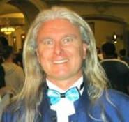 Tom Schuster, landscape designer in Reno, NV