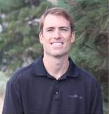Daniel B. Rockwell, certified landscape designer in Reno, NV
