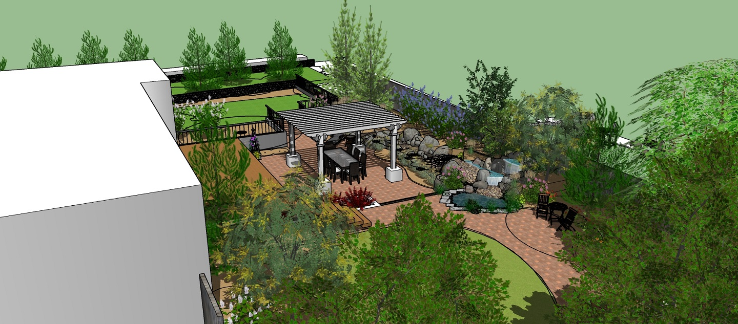 Copy of Landscape architecture Reno NV