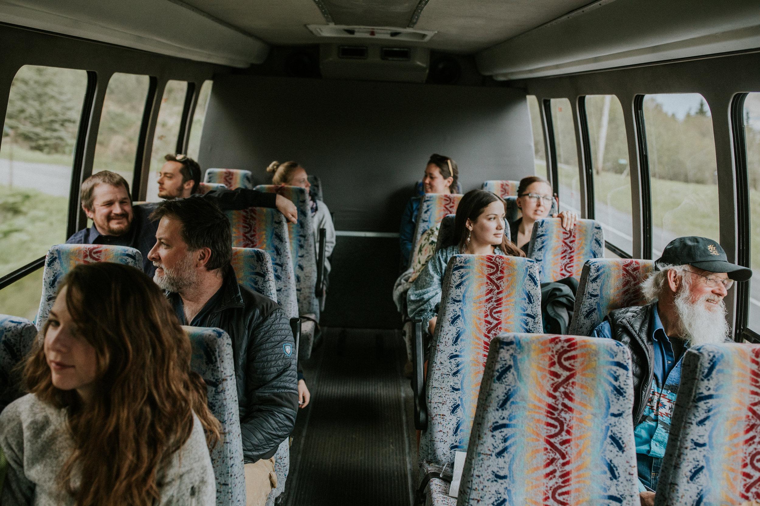Passenger Transporation - Relax, let us drive.