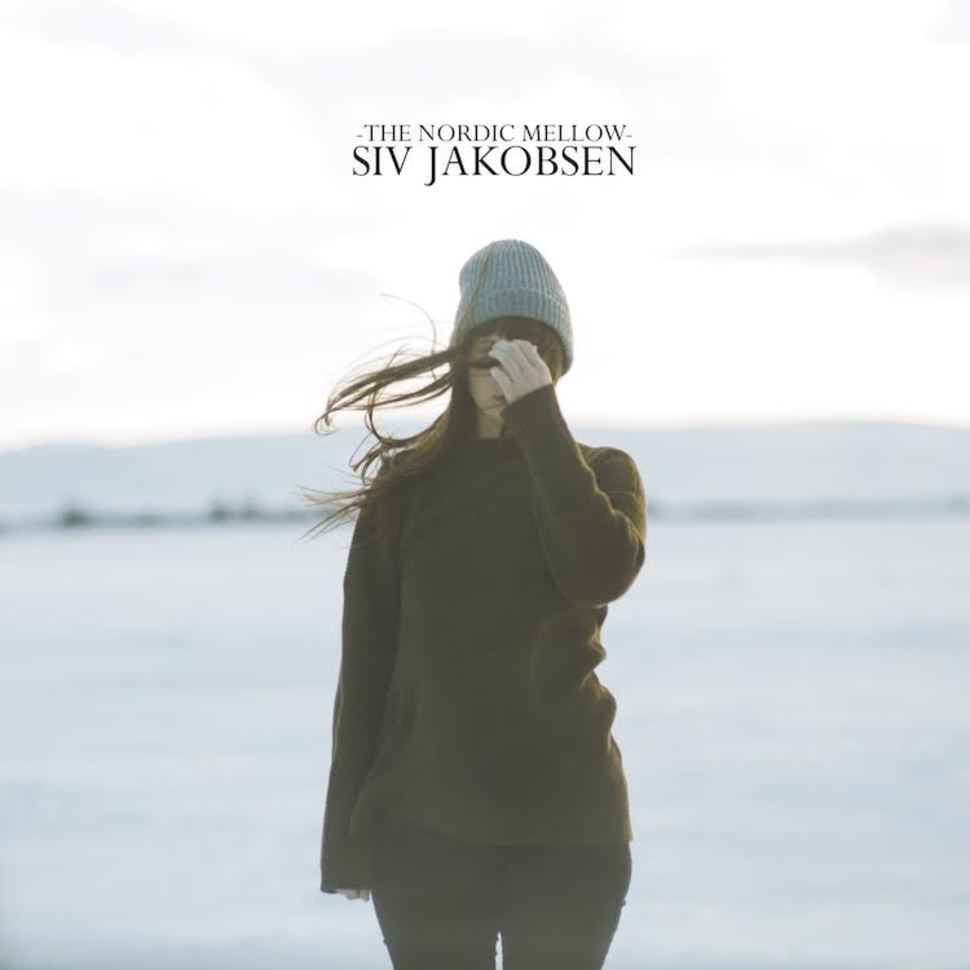 Siv Jakobsen - Nordic Mellow - PRODUCTION.DRUMS.