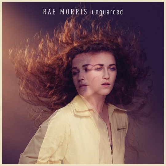 Rae Morris - Unguarded - PRODUCTION.