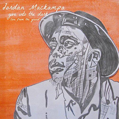 Jordan Mackampa - Give into the Dark - PRODUCTION.