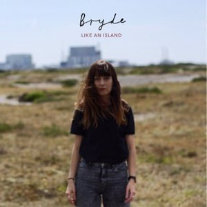 Bryde - Flesh, Blood and Love - WRITING.