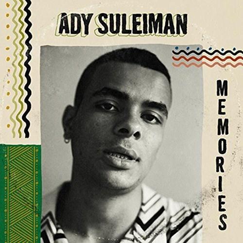 Ady Suleiman - Memories - PRODUCTION.